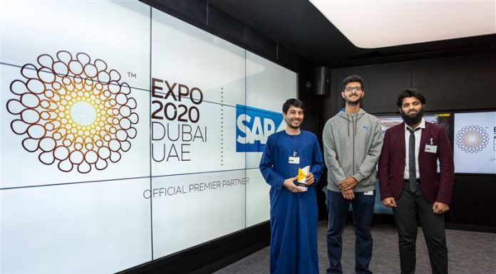 Expo 2020 Dubai themes inspire developers at hackathon to create the future