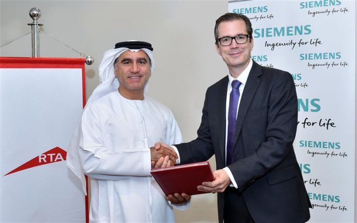 RTA and Siemens engage in the development of 3D Printing Technology