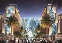 Connect, create and innovate at District 2020 – future of World Expo site to be unveiled at Cityscape Global