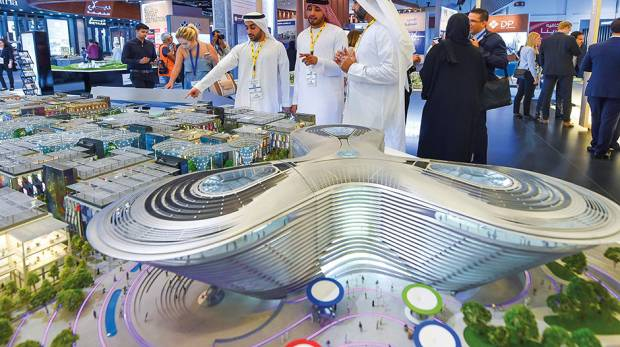 gulf 2020 Dubai: the world expo 2020 dubai will boost the logistics industry as billions of dollars are being invested in infrastructure and logistics services in preparation for the mega event, according to.