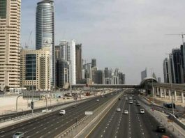 UAE traffic: Congestion free roads for commuters this morning