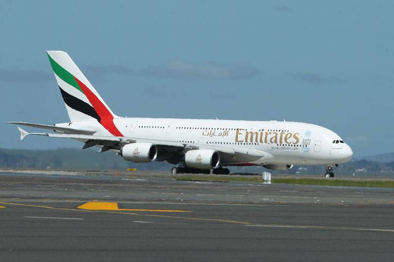 Emirates Launches Sale With Cheap Flights To Dubai