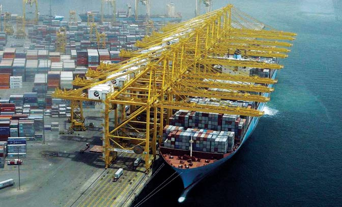 Dp world acquires denmarks unifeeder group in 694m deal dp world acquires denmarks unifeeder group in 694m deal gumiabroncs Choice Image