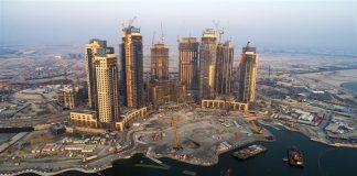 Dubai Creek Harbour to hand over first homes in Q1 2019