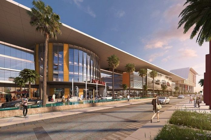 Dubai's Union Properties set to unveil $680m Avenue District