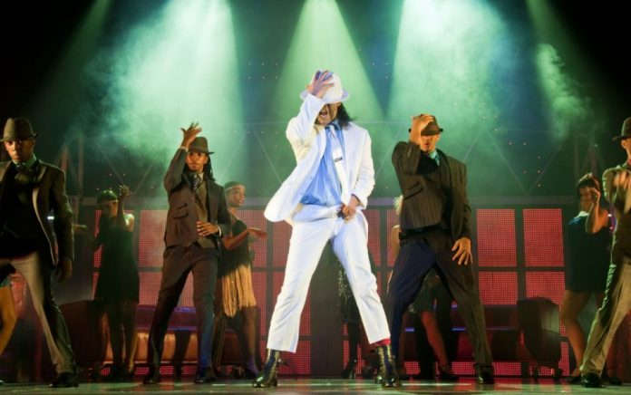 Michael Jackson tribute show Thriller Live coming to Dubai Opera