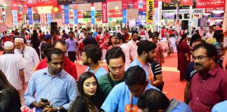 Gitex Shopper 2018: Customers play the waiting game