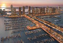Dubai seeks to become global marinas hub under new deal