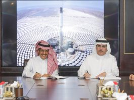 Mohammed bin Rashid Al Maktoum Solar Park adds 250MW to its 4th phase to reach 950MW taking total investment to AED 16 billion
