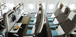 Etihad introduces 'fully customisable' experiences on A320, A321 aircraft