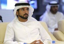 Dubai crown prince issues resolution to regulate autonomous vehicle testing