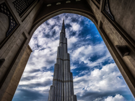 Now, visit the top of Burj Khalifa, Dubai's other attractions for Dh200