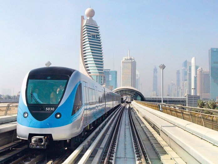 Ramadan 2019: Dubai Metro Timings
