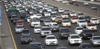Get up to 50% discount on traffic fines in Dubai