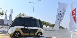 Dubai's RTA launches $5m self-driving transport challenge