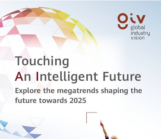 Global Industry Vision (GIV) report