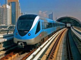 Roads and Transport Authority reveals 6.5% growth in passengers using public transport during first six months of 2019
