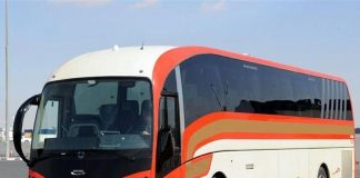 Direct bus services set to connect Abu Dhabi with Dubai's Expo 2020 site