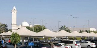 Free parking in 4 emirates for Hijri New Year holiday