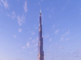 Revealed: How much it costs to get your ad to light up Burj Khalifa