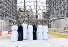 """Sheikh Mohammed bin Rashid: """"We are ready and remain true to our promise of presenting the best Expo edition in its 168-year-old history."""""""