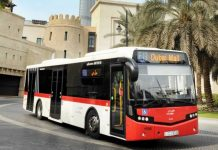 RTA to launch new night bus service in Dubai