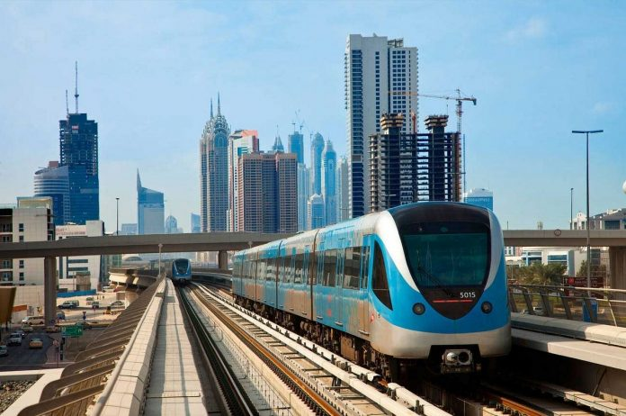 Dubai Metro 10th Anniversary: Facts about the Dubai Metro