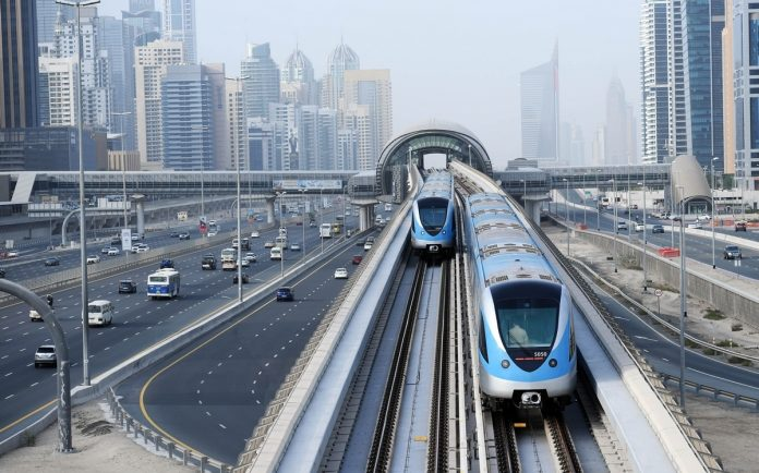 Video: Key facts to know as Dubai Metro turns 10