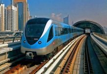 Dubai retail giant renews deal to sponsor metro stations