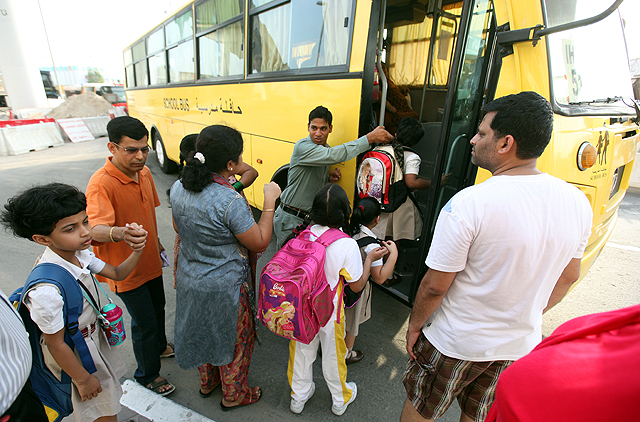 3-day holiday for Dubai schools