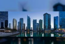 Dubai's Jumeirah Lakes Towers to be first 5G-powered smart district