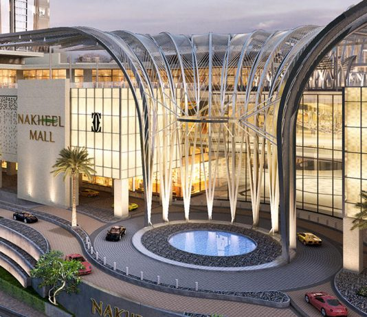 Nakheel Mall, the new shopping, dining and entertainment destination at the heart of Palm Jumeirah, will open on Thursday, November 28