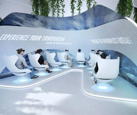 What to expect to see inside Emirates' Expo 2020 pavilion
