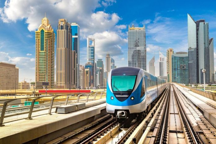 New Year holiday timings for Dubai Metro revealed