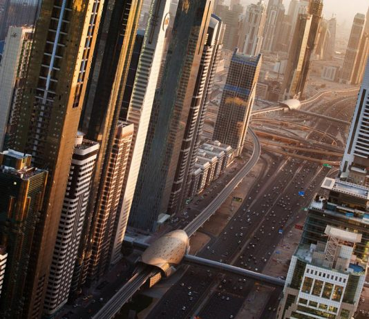 Dubai says new business licences create nearly 14,000 jobs in October